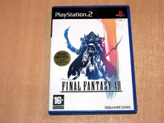 Final Fantasy XII by Square Enix