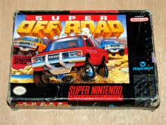Super Off Road by TradeWest