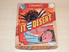 It Came From The Desert by Cinemaware *Nr MINT