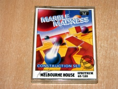 Marble Madness by Melbourne house