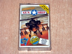 Operation Gunship by Codemasters