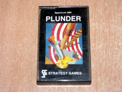 Plunder by CCS