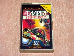 The Empire Fights Back by Mastertronic