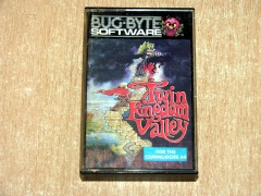 Twin Kingdom Valley by Bug Byte