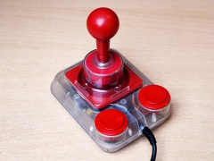 Competition Pro Extra Joystick - Green