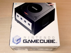 Gamecube Console - Black - Boxed