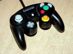Official Gamecube Controller - Black