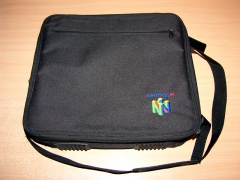 Nintendo 64 Carry Case