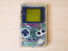 Nintendo Gameboy Console - Fault