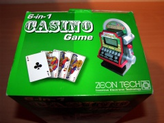 Игровые автоматы трио