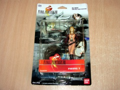 Final Fantasy VIII Figure 7 by Bandai *MINT