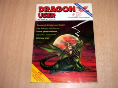 Dragon User Magazine - October 1983