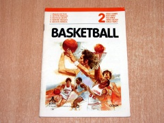 Basketball Manual