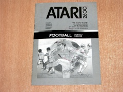 Real Sports Soccer Manual