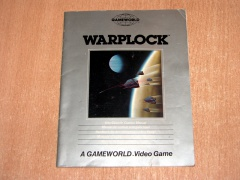 Warplock Manual