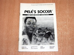 Pele's Soccer Manual