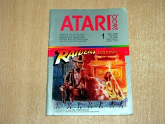 Radiers Of The Lost Ark Manual