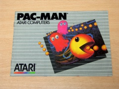 Pac-man Manual