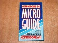 Commodore 64 Micro Guide
