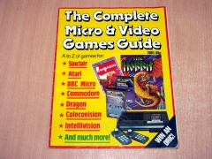 Complete Micro & Video Games Guide 1984