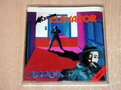 Mission Elevator by Micro Partner