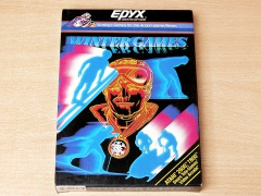 Winter Games by Epyx