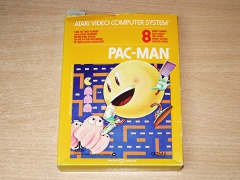 Pac-Man by Atari