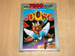 Joust by Atari *MINT