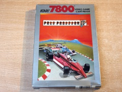 Pole Position II by Atari