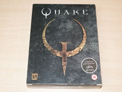 Quake by ID Software