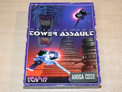 Alien Breed Tower Assault by Team 17