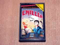Chiller by Mastertronic