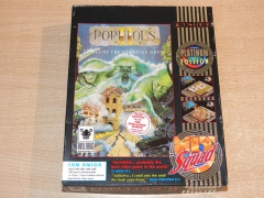 Populous II by Hit Squad / Bullfrog