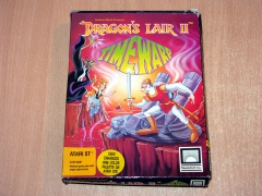 Dragons Lair II : Timewarp by Readysoft Inc