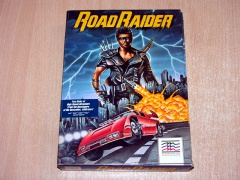 Road Raider by Mindscape