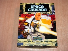 Space Crusade by Gremlin