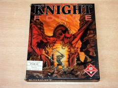 Knight Force by Titus
