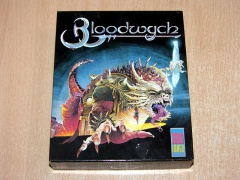 Bloodwych by Image Works