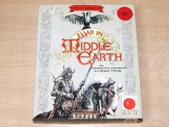 War In Middle Earth by Melbourne House