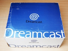 Dreamcast Console - Boxed