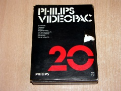 20 - Stone Sling by Philips - Card Box