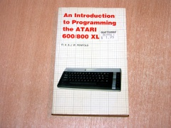 Programming The Atari 600/800 XL