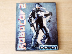 Robocop 2 by Ocean