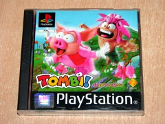 Tombi by Whoopee Camp