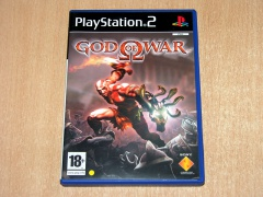 God Of War by Sony