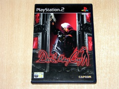 Devil May Cry by Capcom