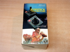 2x Atari Joysticks - Boxed