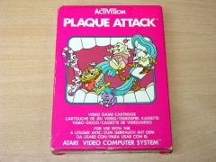Plaque Attack by Activision