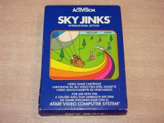 Sky Jinks by Activision