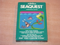 Seaquest by Activision